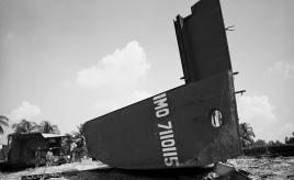 Breaking Ships II