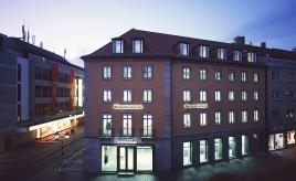 Hypovereinsbank Würzburg