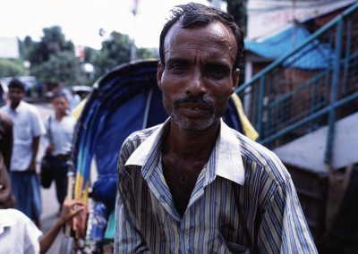 Faces of Chittagong