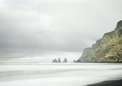 Vik, Island