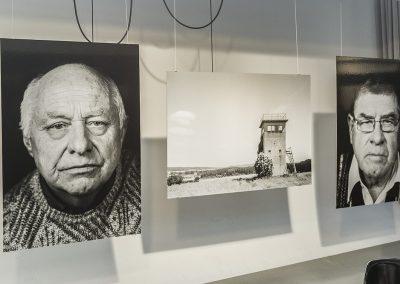 Ausstellungs-Impressionen