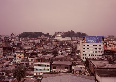 Chittagong Afterglow