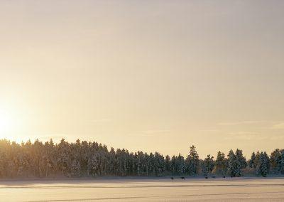 Sevettjärvi