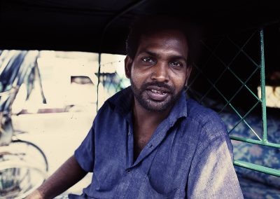 Taxi-Faces of Chittagong
