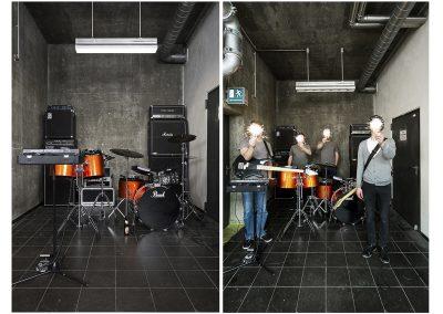 Shokei Band