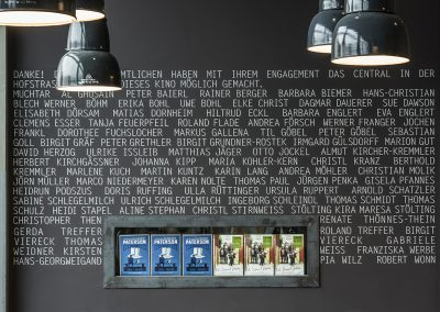 Central Programmkino Würzburg