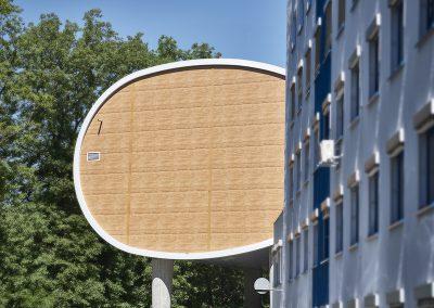 Strahlentherapie Limburg Anbau
