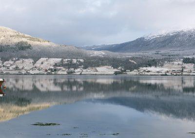 Malangen, Norway